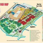 New York State Fairgrounds Map   New York State Fairgrounds Syracuse Inside New York State Fairgrounds Map