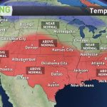 News   Spring Forecast 2018 And Exclusive Sneak Peek At Summer   The In Weather Heat Map United States