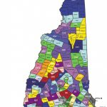 Nh House Of Representatives Map Search | Citizens Count Within Nh State Congressional Districts Map