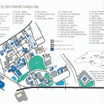 Nia :: Ecsu :: Campus Map Throughout Delaware State University Campus Map