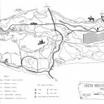 Nj Hiking Trail Maps | Njhiking Pertaining To Cheesequake State Park Trail Map