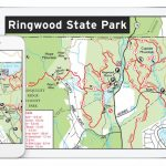 Nj State Park Maps On Avenza's Pdf Maps App   Qr | New York New Throughout Nj State Parks Map
