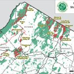 Nj State Park Maps | Trail Conference Throughout Nj State Parks Map