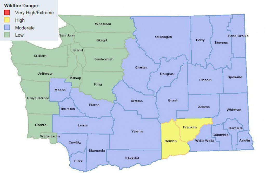 Nw | Nw Fire Blog intended for Fires In Washington State 2017 Map