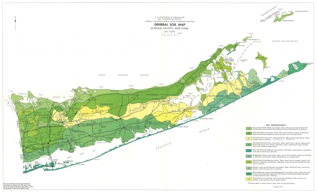 Ny State Soil Types | Wine, Seriously regarding Penn State Soil Map