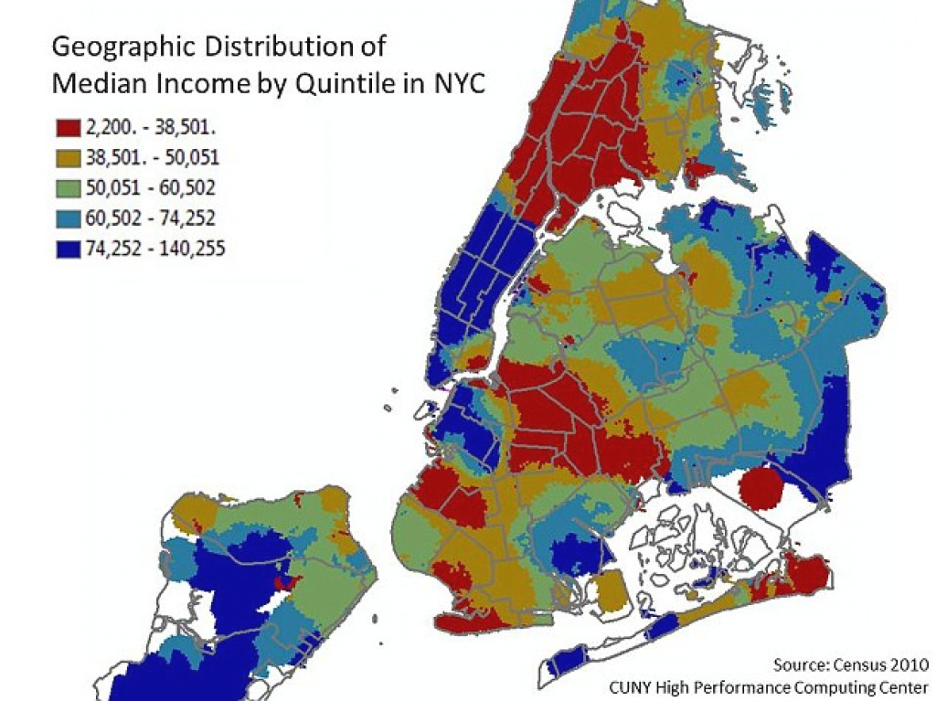 Nypd Releases Interactive Crime Map Revealing Most Dangerous Streets within New York State Crime Map