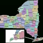 Nys Division Of Local Government Services With Regard To New York State Map With Cities And Towns