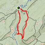 Oak Mountain Loop Trail   Alabama | Alltrails For Oak Mountain State Park Alabama Trail Map