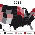 Obama And States   Anna Wingert For Gay Marriage Us States Map