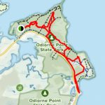 Odiorne Point Loop Trail   New Hampshire | Alltrails In Odiorne State Park Trail Map