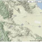 Off Road Travel Anza Borrego State Park North: Off Road With Anza Borrego Desert State Park Map Pdf