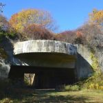 One Of The Views Of The Battery Seaman   Picture Of Odiorne Point Inside Odiorne State Park Trail Map