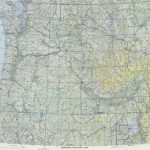 Operational Navigation Charts   Perry Castañeda Map Collection   Ut Throughout United States Defense Mapping Agency