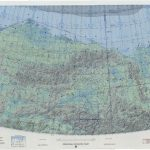 Operational Navigation Charts   Perry Castañeda Map Collection   Ut With Regard To United States Defense Mapping Agency