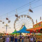 Oregon State Fair 2018 In Portland   Dates & Map With Oregon State Fairgrounds Map