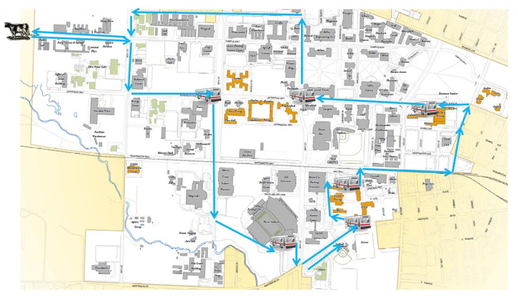Osu Move-In: Free Shuttle From Fairgrounds On Sept. 18-19 - Uhds News with regard to Oregon State Fairgrounds Map