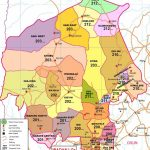 Oyo State Zip Code Map Regarding State Map Com