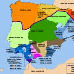 Parias   Wikipedia With Regard To Spain States Map