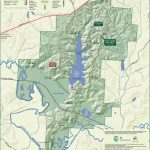 Park Trail Maps — Tennessee State Parks For Duck Lake State Park Trail Map