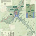 Park Trail Maps — Tennessee State Parks In Tennessee State Parks Map