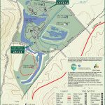 Park Trail Maps — Tennessee State Parks Within Tennessee State Parks Map