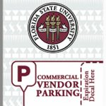 Parking Permits | Transportation & Parking Services Throughout Florida State Parking Map