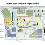 Parking   Robert J. Dole Va Medical Center Regarding Wichita State Parking Map