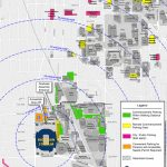 Parking & Walking Map   Spring Commencement Intended For Michigan State Football Parking Lot Map