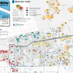 Part Iv: Map Purpose And Audience Pertaining To Penn State Football Parking Map 2017