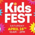 Past Events › Children's Event Throughout United States Map Kid Friendly