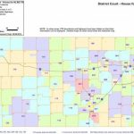 Pawnee County, Kansas > Election Within Kansas State Representative District Map