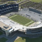 Penn St. Football Virtual Venue™Iomedia Intended For Penn State Football Stadium Seating Map With Rows