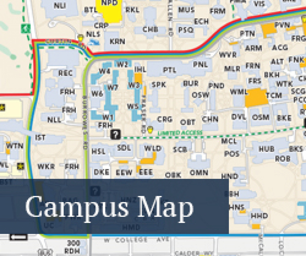 Penn State Engineering: Visit Us with regard to Penn State University Park Campus Map