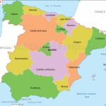 Peoplequiz   Trivia Quiz   Spain's Autonomous Communities & Capitals For Spain States Map