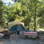 Pfeiffer Big Sur State Park Campground| Big Sur | Hikespeak Pertaining To Limekiln State Park Campground Map