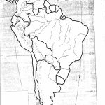 Physical Maps Of Central America New Blank Physical Map The United Throughout Blank Physical Map Of The United States