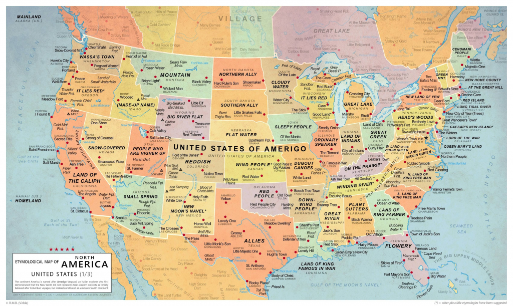 Physiographic Map Of United States New Interior Usa States Map Quiz throughout Physiographic Map Of The United States