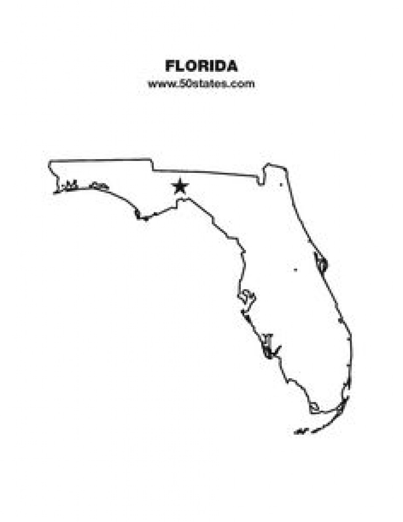 Pinmuse Printables On Printable Patterns At Patternuniverse with regard to Florida State Map Printable