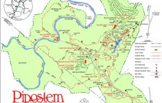 Pipestem Resort State Park – Maplets inside West Virginia State Parks Map