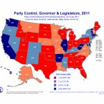 Polidata ® Election Maps Regarding Red State Blue State Map 2012 Presidential Election