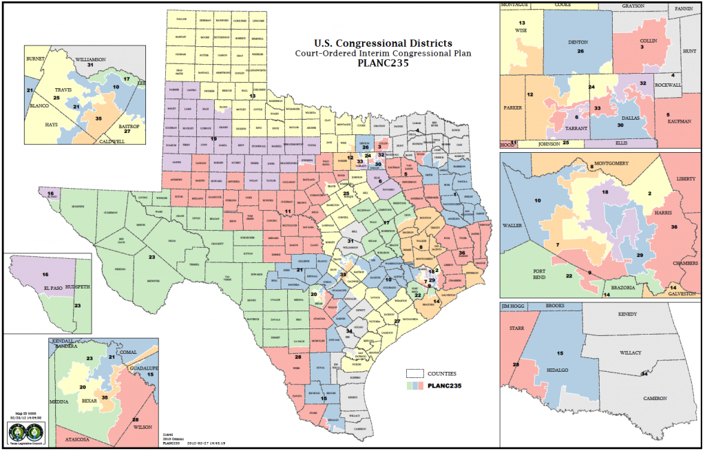 Political Participation: How Do We Choose Our Representatives throughout State Legislature Map 2016