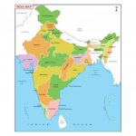 Political State Maps   Wholesale Price For Rajnitik Rajya Nakshe In With State Political Map