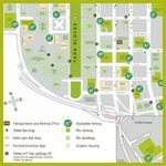 Portland State Transportation & Parking Services | Hourly & Visitor Regarding Penn State Parking Lot Map