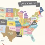 Printable Maps For Kids   Mr Printables With Regard To United States Map Kid Friendly