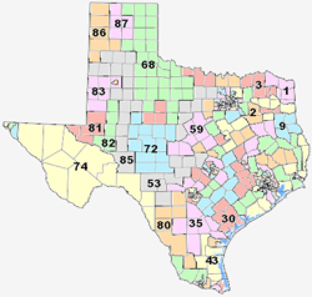 Px Texas Us House Svg Texas House District Map — Downloadable World Map with regard to Texas State House Of Representatives District Map
