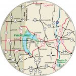 Pymatuning State Park Throughout Pymatuning State Park Campground Map