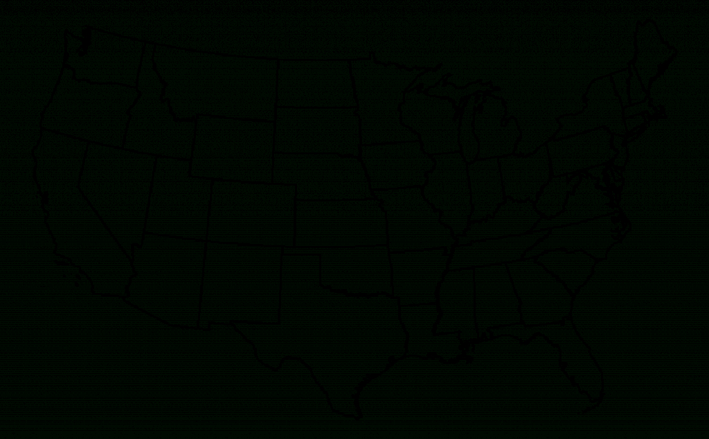 R - Creating Us Map Including State Borders In Ggvis - Stack Overflow with Us Map With State Lines