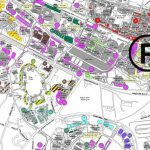 R +R +R +R +R Intended For Nc State Parking Map