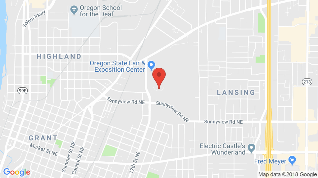 Randy Houser At Oregon State Fairgrounds - Aug 25, 2018 - Salem, Or regarding Oregon State Fairgrounds Map