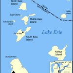 Rattlesnake Island (Lake Erie)   Wikipedia In Map Lake Erie Surrounding States